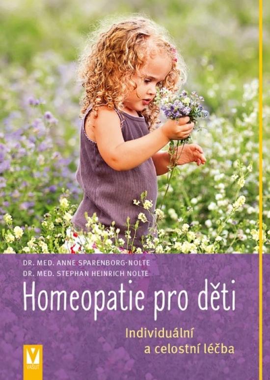 Homeopatie pro děti