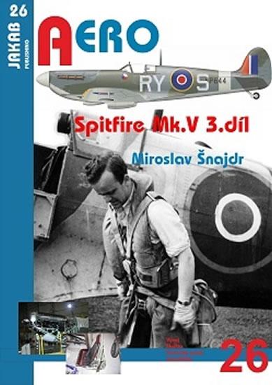 Spitfire Mk. V - 3.díl