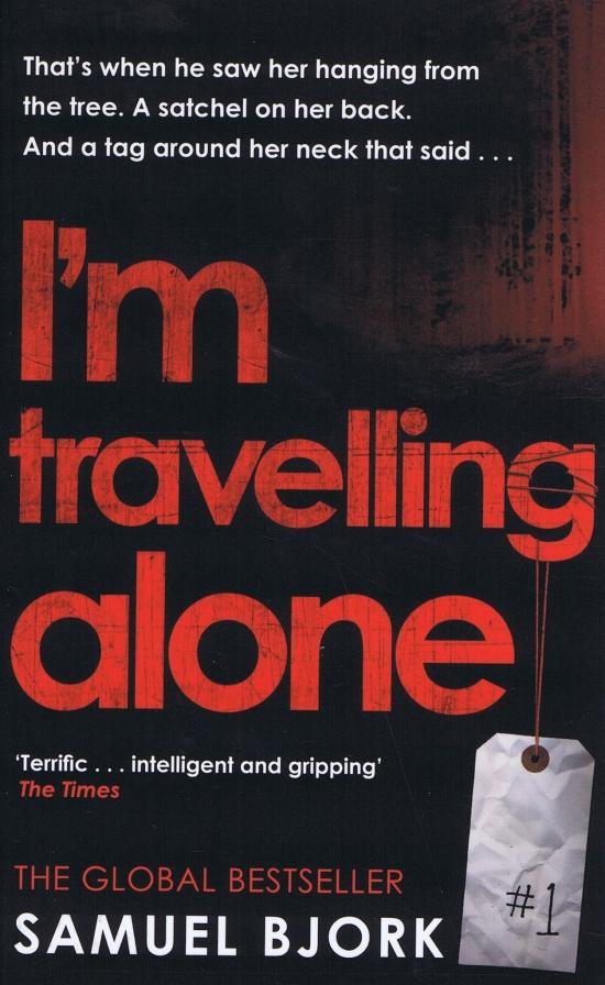 I'm Travelling Alone - Samuel Bjork