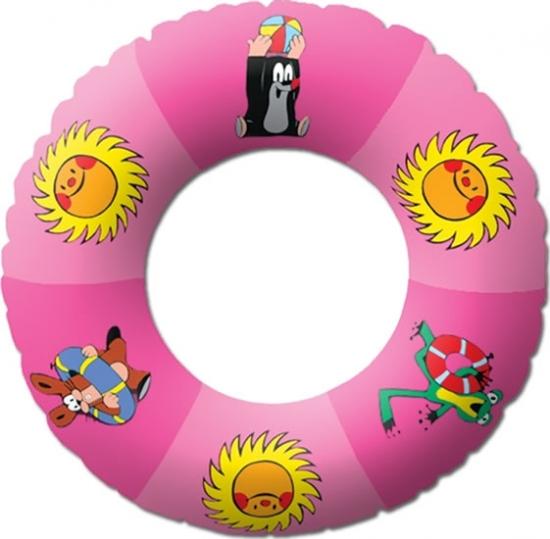 Krtek - Kruh růžový 51 cm