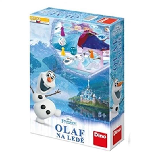 Olaf na ledě - Walt Disney