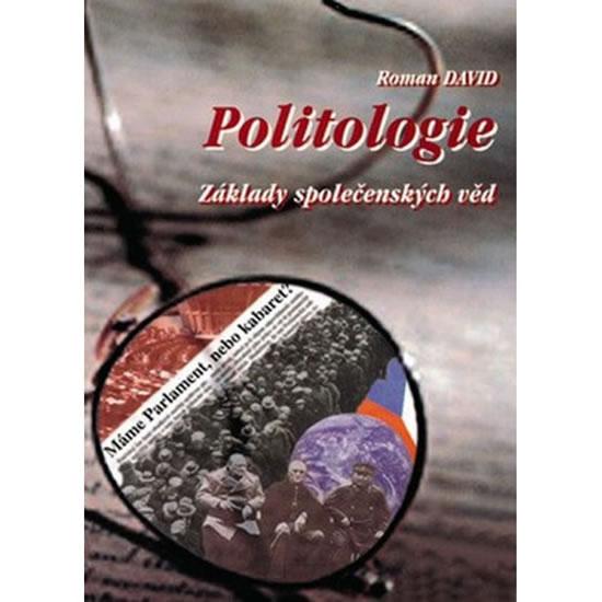 Politologie - Základy společenských věd - 5.vydání - Roman David