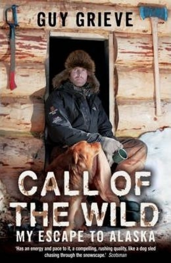 Call of the Wild - Guy Grieve