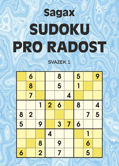 Sudoku pro radost 1
