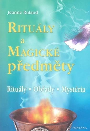 Rituály a magické předměty
