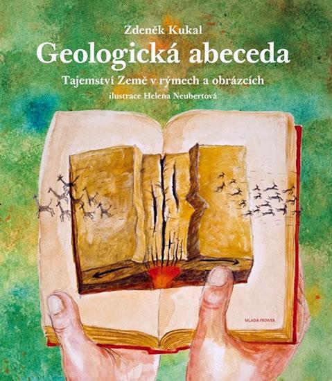 Geologická abeceda