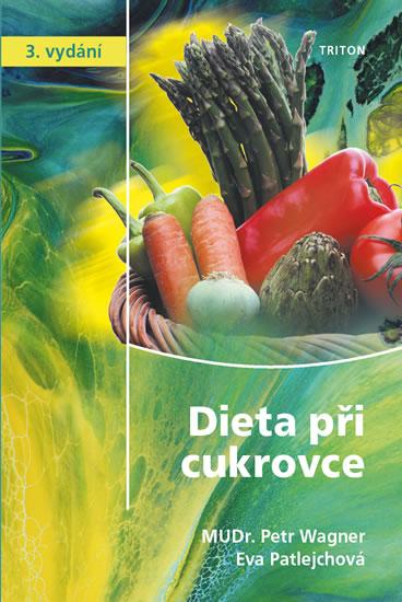 Dieta při cukrovce - 3.vydání