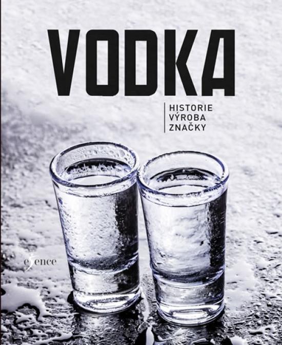 Vodka - Ulrike Lowis