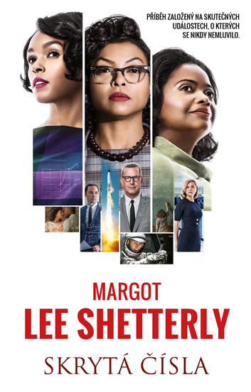 Skrytá čísla - Margot Lee Shetterly