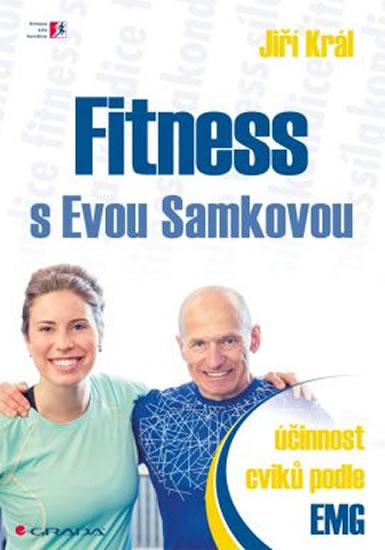 Fitness s Evou Samkovou - Účinnost cviků podle EMG - Jiří Král