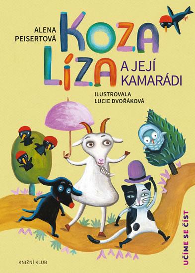 Koza Líza a její kamarádi - Alena Peisertová