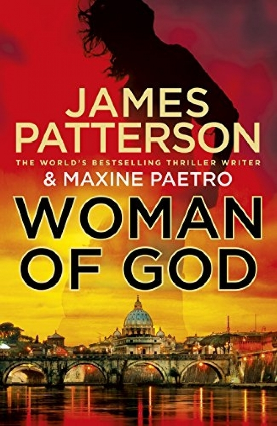 Woman of God - James Patterson