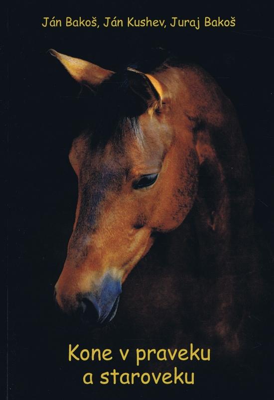 Kone v praveku a staroveku