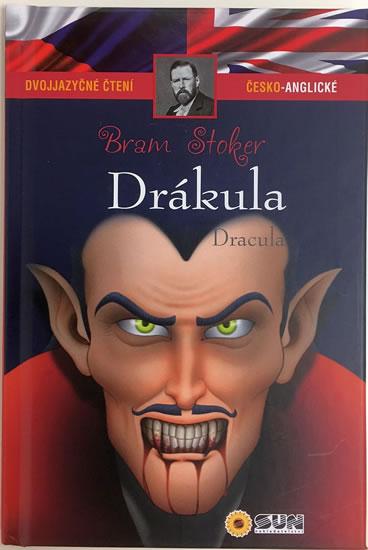 Drákula / Dracula (Dvojjazyčné čtení Č-A) - Bram Stoker