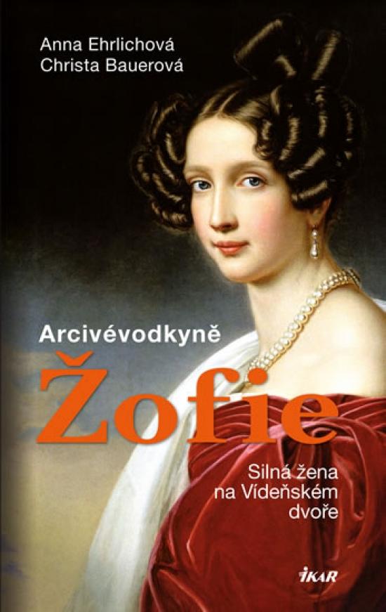 Arcivévodkyně  Žofie