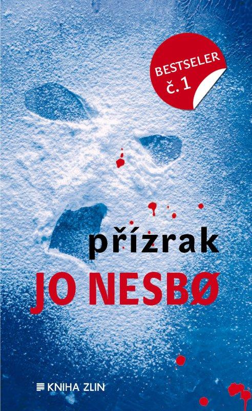 Přízrak (paperback) - Jo Nesbo