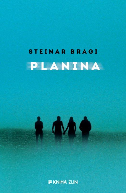 Planina - Steinar Bragi