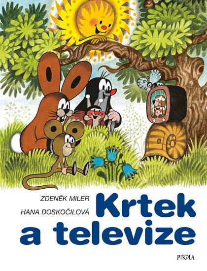 Krtek a televize - 4.vydání