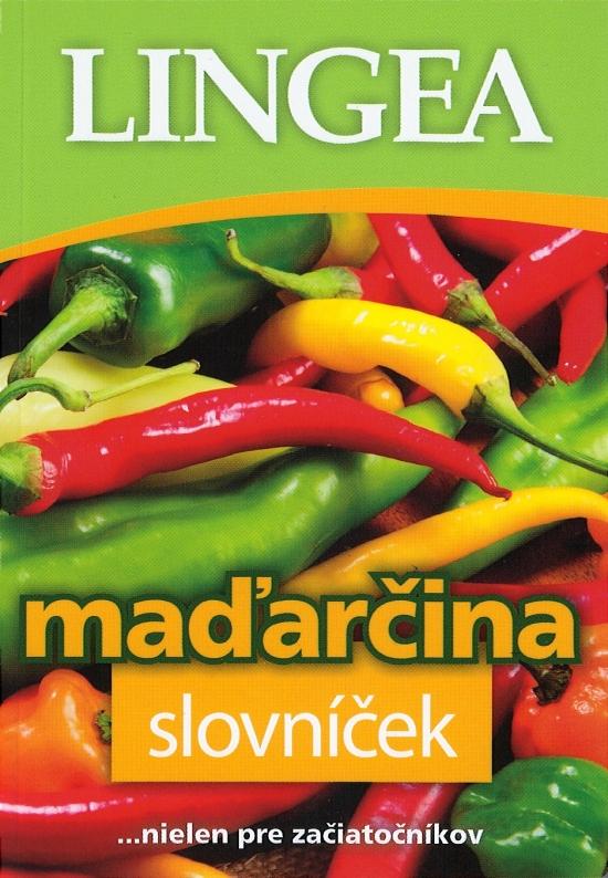 Maďarčina slovníček-2.vydanie