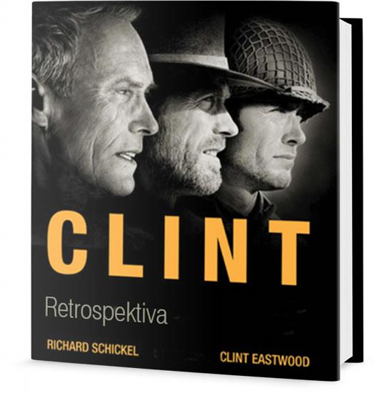 Clint Eastwood - Retrospektiva