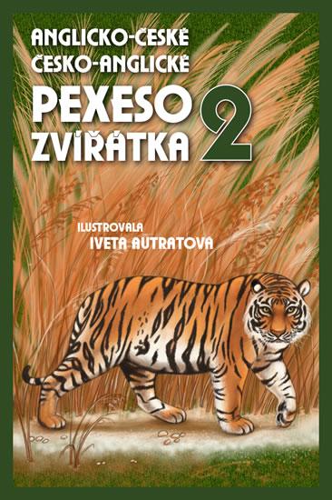 Pexeso zvířátka AČ-ČA 2 - Jan Juhaňák