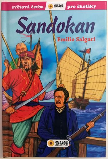 Sandokan - Světová četba pro školáky