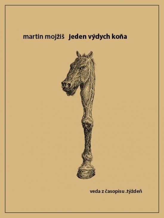 Jeden výdych koňa - 2.rozšírené vydanie
