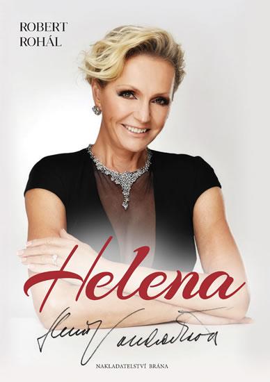 Helena - V proudu času - Robert Rohál
