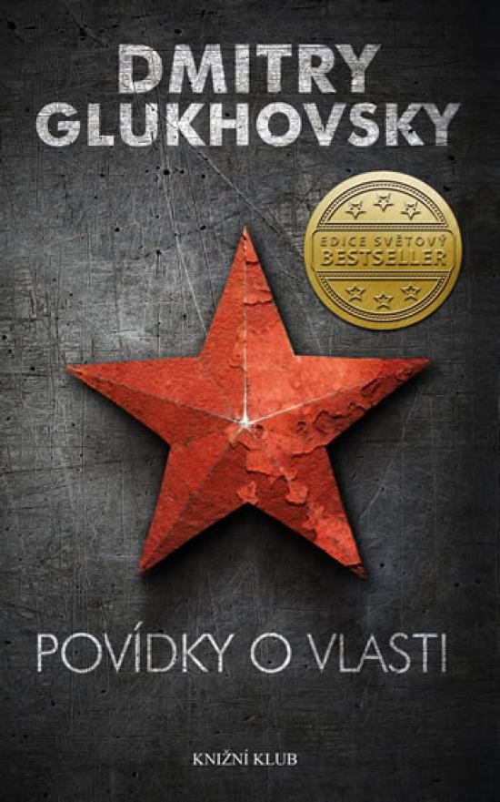Povídky o vlasti - Dmitry Glukhovsky