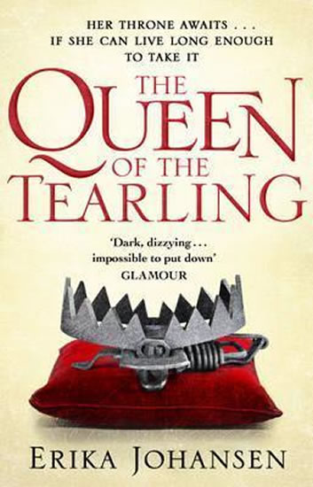 The Queen of the Tearling - Erika Johansenová