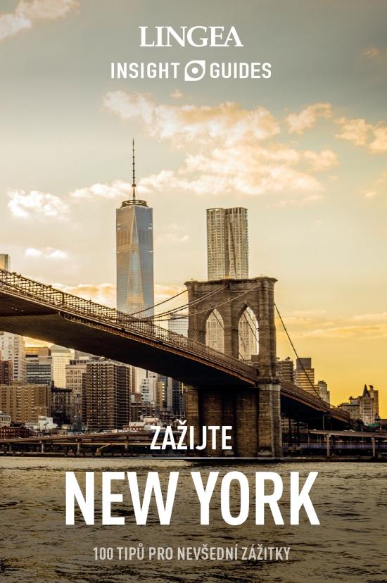 LINGEA CZ - New York - Zažijte