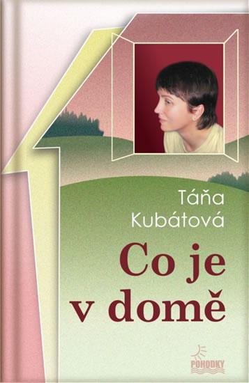 Co je v domě - 2.vydání - Táňa Kubátová