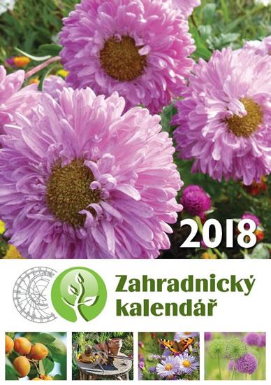 Zahradnický kalendář 2018