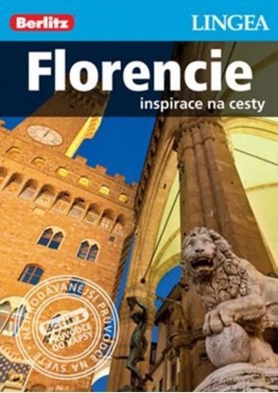 LINGEA CZ - Florencie - inspirace na cesty - 2. vydání