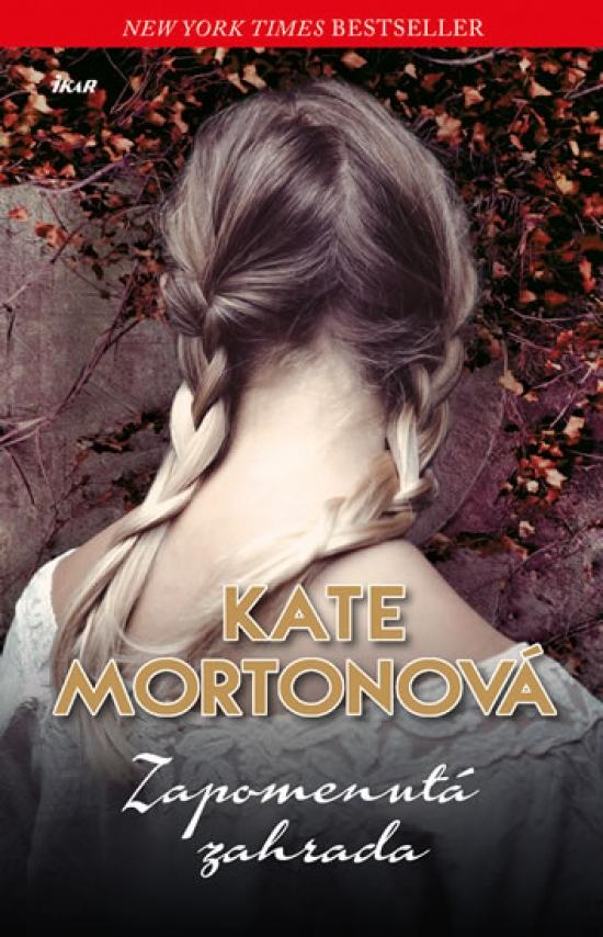 Zapomenutá zahrada - 2.vydání - Kate Mortonová
