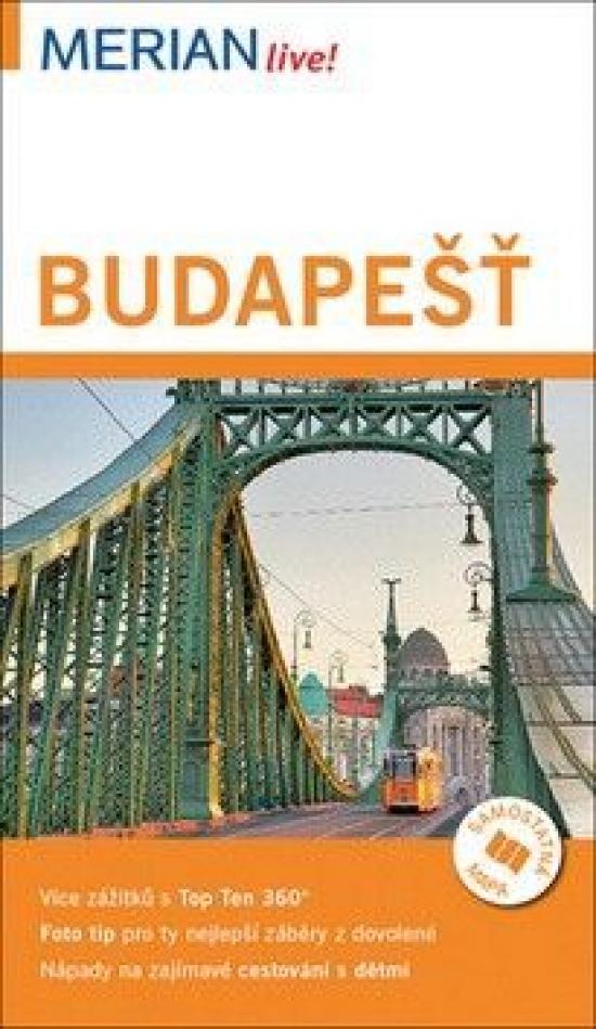 Merian - Budapešť - Roland Mischke
