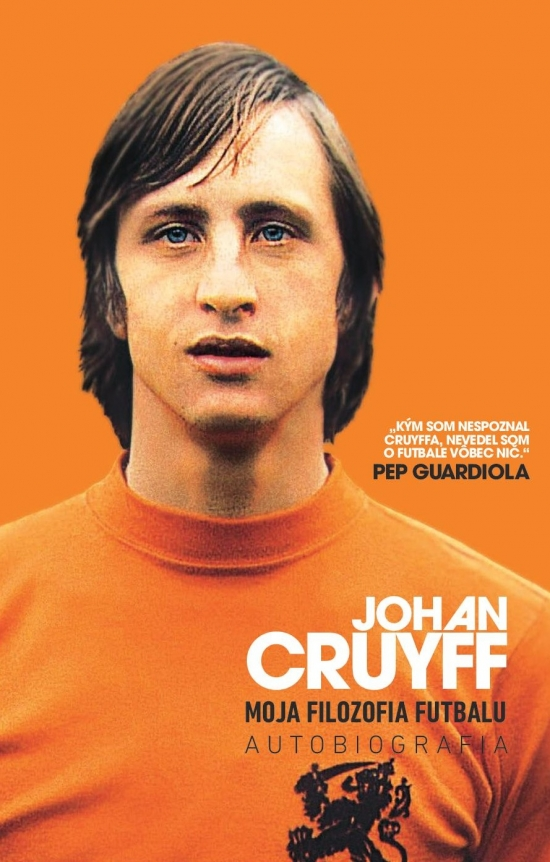 Moja filozofia futbalu (Autobiografia)