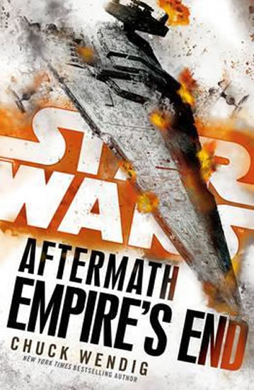 Star Wars: Aftermath: Empire´s End - Chuck Wendig