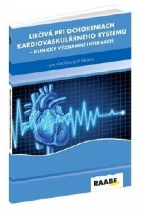 Liečivá pri ochoreniach kardiovaskulárneho systému