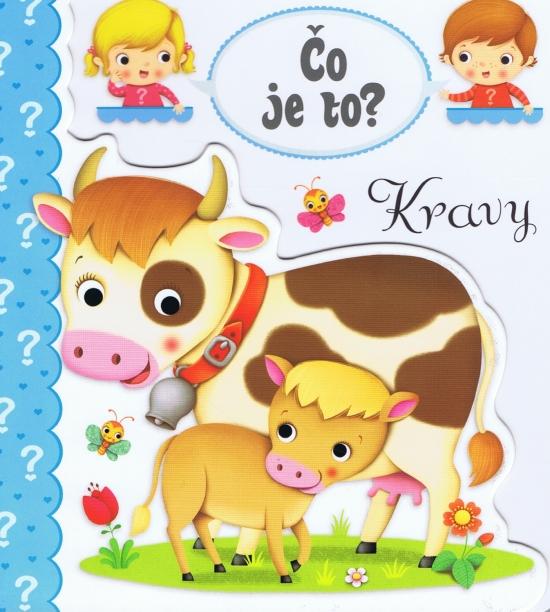 Čo je to? - Kravy