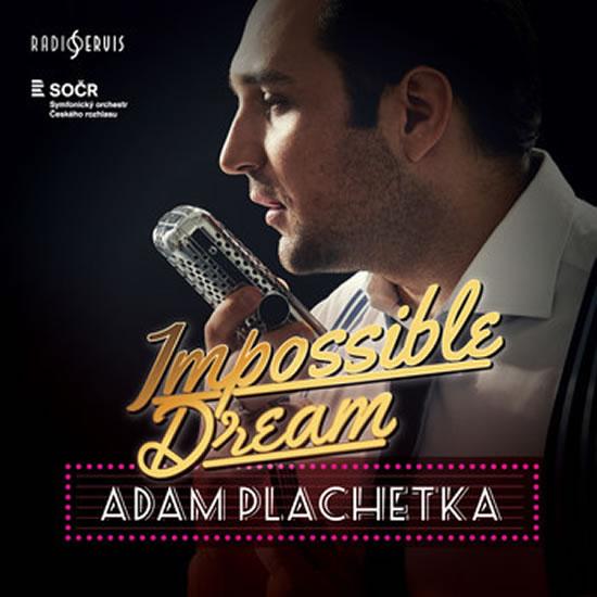 Impossible Dream - CD - Adam Plachetka