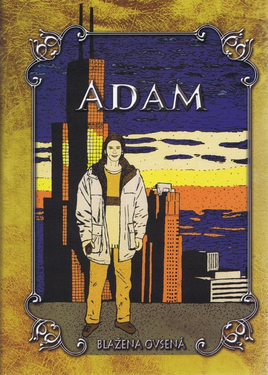 Adam - Blažena Ovsená