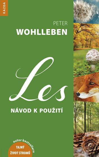 Les - Návod k použití