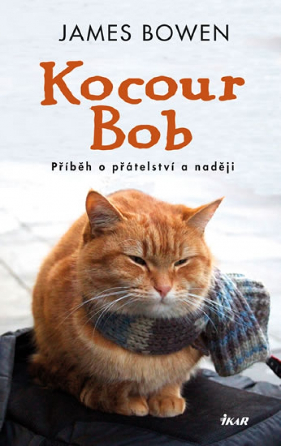Kocour Bob - 2.vydání
