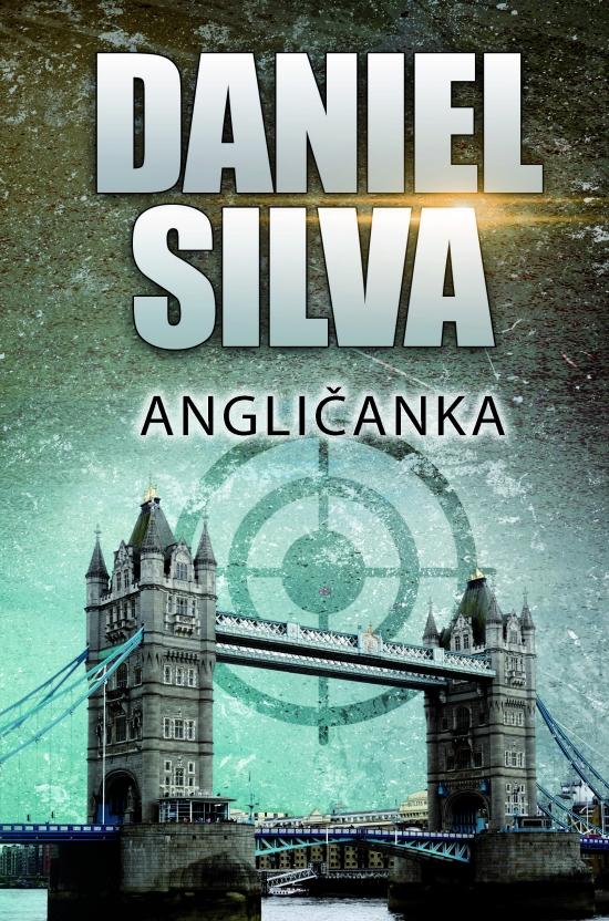 Angličanka, 2. vydanie