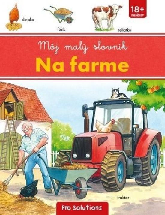 Na farme- môj malý slovník