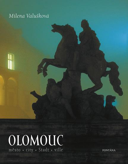 Olomouc - Milena Valušková