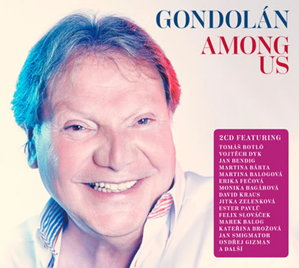 Gondolán: Among US - 2 CD