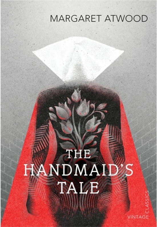 The Handmaid´s Tale - Margaret Atwoodová
