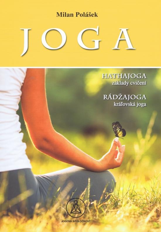 Joga - Milan Polášek